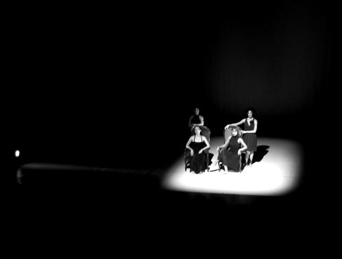 Encore une pièce sur Bach, 2010