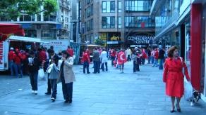 Switzerland, 2008