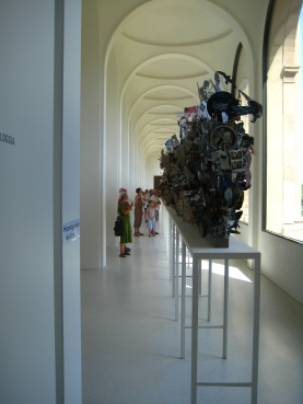 Germany, Documenta, 2012